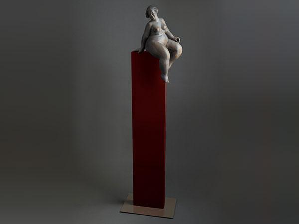Aspa Papalexandri - Shyness ΙΙ