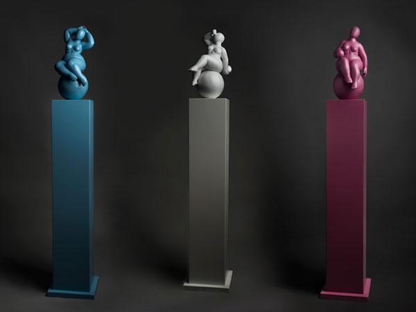 Άσπα Παπαλεξανδρή - Τρία χρώματα